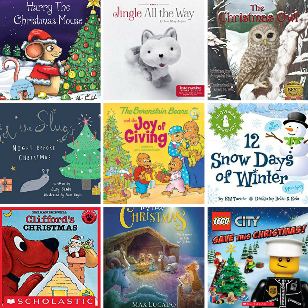 Amazon FREE Children's Books