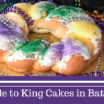 2019 Guide to King Cakes in Baton Rouge and Beyond
