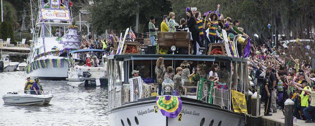 Mardi Gras Northshore