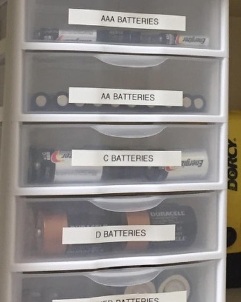 Chaos Organizing