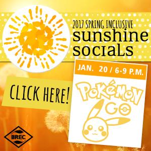 BREC Inclusive Sunshine Social