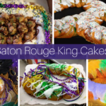 Top 5 Baton Rouge King Cakes