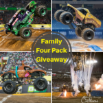 Monster Jam Triple Threat Series Coming to Baton Rouge – Giveaway