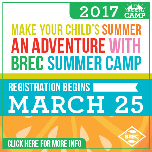 BREC Summer Camp