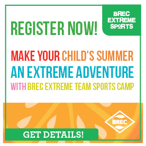 BREC Camp Baton Rouge