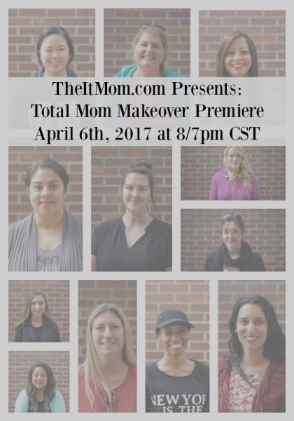 Total Mom Makeover