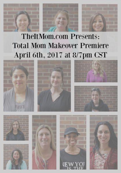 Total Mom Makeover