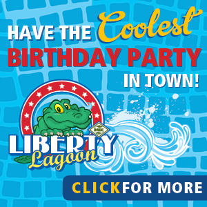 REC Liberty Lagoon