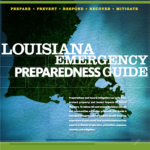 Louisiana Emergency Preparedness Guide: Sand Bag Locations, Lists, Numbers, Apps & Resources