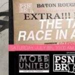 The Talk: Race in America – This Saturday in Baton Rouge