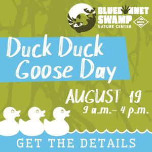 BREC Duck Duck Goose Day