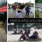 Hurricane Harvey: Here is what you can do to help Texas flood victims