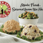 Chicken Salad Chick To Open Denham Springs Location
