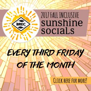 BREC Sunshine Social