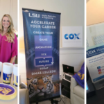 Cox Smart Home Tour – an easier, safer, more productive home life.
