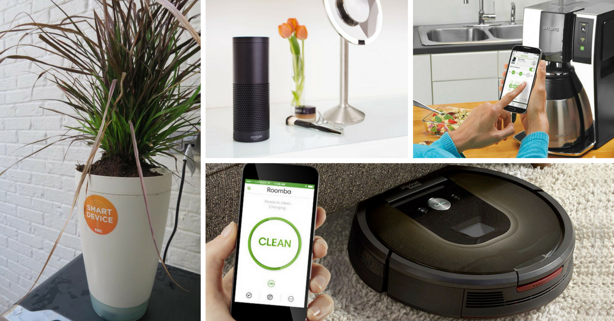 Cox Smart Home Devices