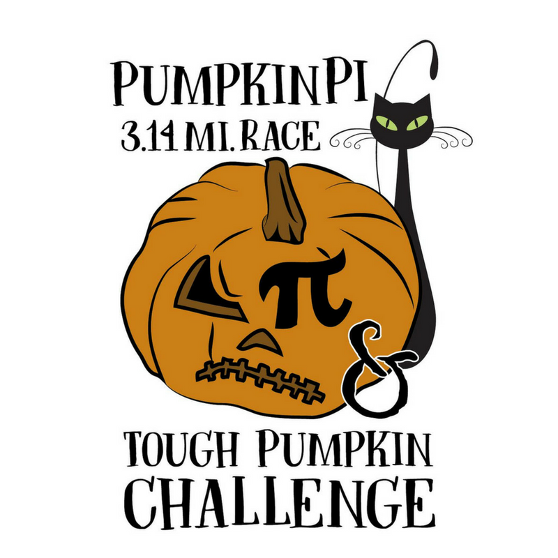 Tough Pumpkin Challenge Baton Rouge