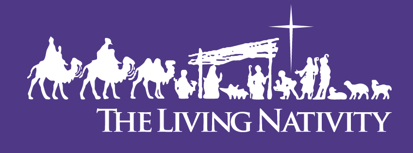 Florida Boulevard Baptist Living Nativity