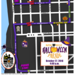 Baton Rouge Halloween: Halloween Parade & Fifolet Festival