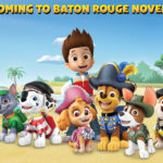 "PAW Patrol Live! ""The Great Pirate Adventure"" – Baton Rouge Moms"