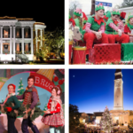 2018 Baton Rouge Holiday & Christmas Events Guide – Sponsored by Rapid Urgent Care