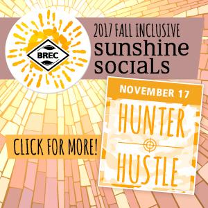 BREC Sunshine Social Baton Rouge