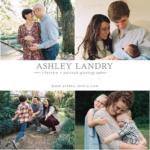 Baton Rouge Photography Session – Giveaway – Ashley Landry Photography