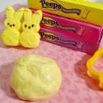PEEPs® Easter Slime Recipe – Baton Rouge Moms