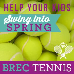 Baton Rouge BREC Tennis