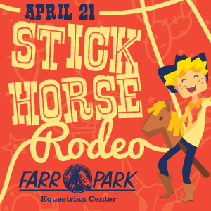Baton Rouge Stick Horse Rodeo