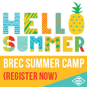 Summer Camp Baton Rouge