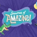 Baton Rouge Summer of Amazing – Monday Funday and Kid's Fest
