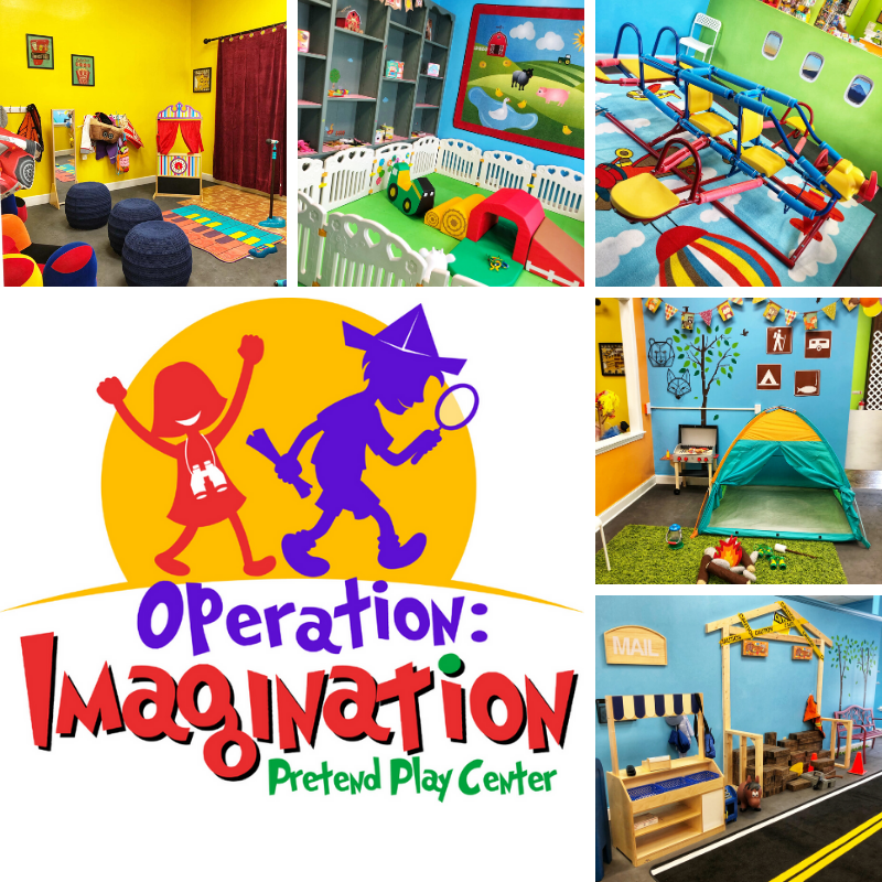 Operation Imagination Baton Rouge