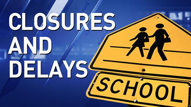Baton Rouge School Closures