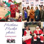 Mistletoe Market Christmas Photos – with Baton Rouge Moms