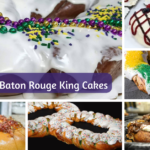 Top 5 Baton Rouge King Cakes