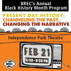 Baton Rouge BREC Black History Month