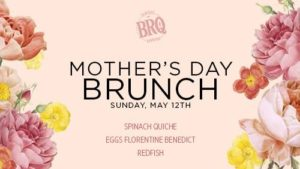 Mother's Day Brunch Guide 2019 - Baton Rouge Moms