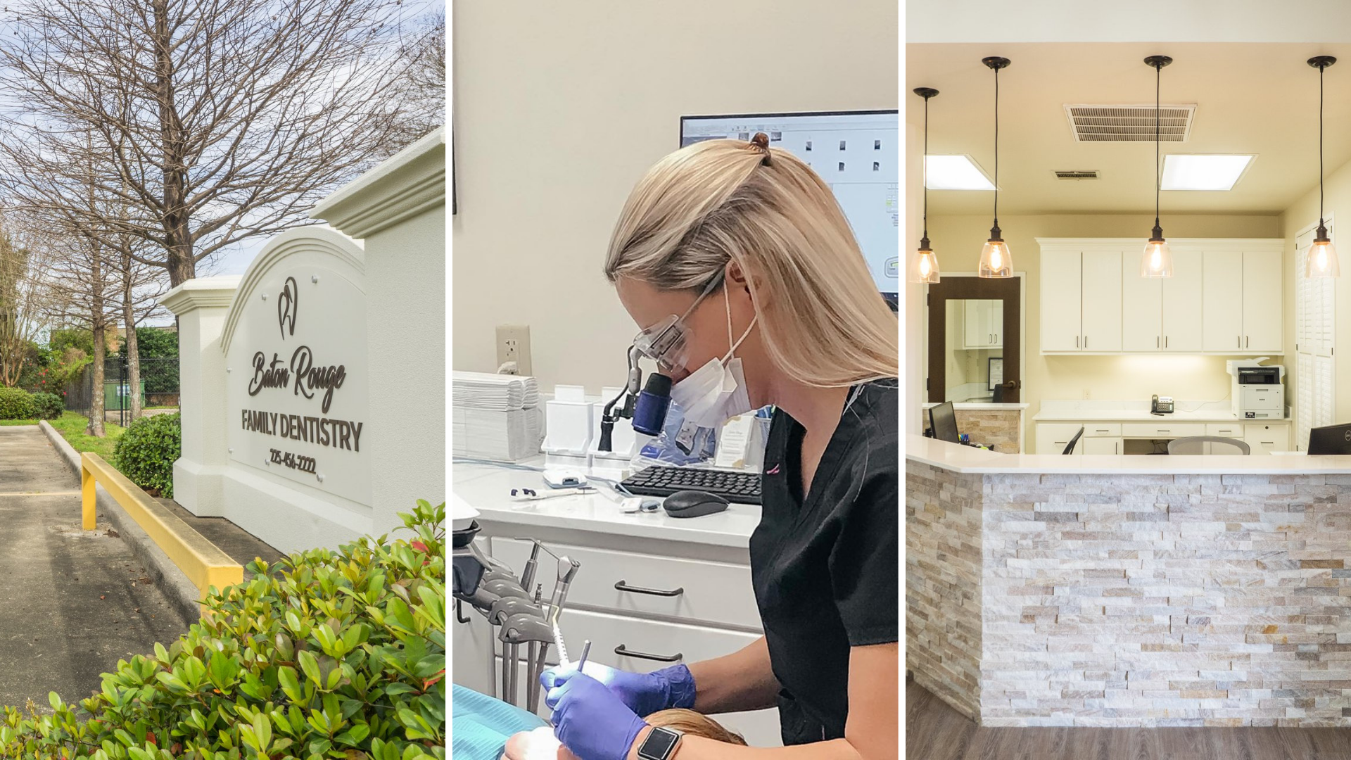 Baton Rouge Family Dentistry