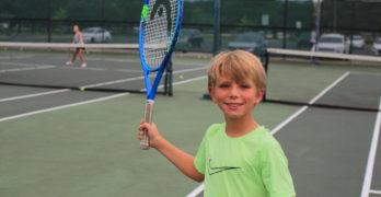 BREC Fall Tennis