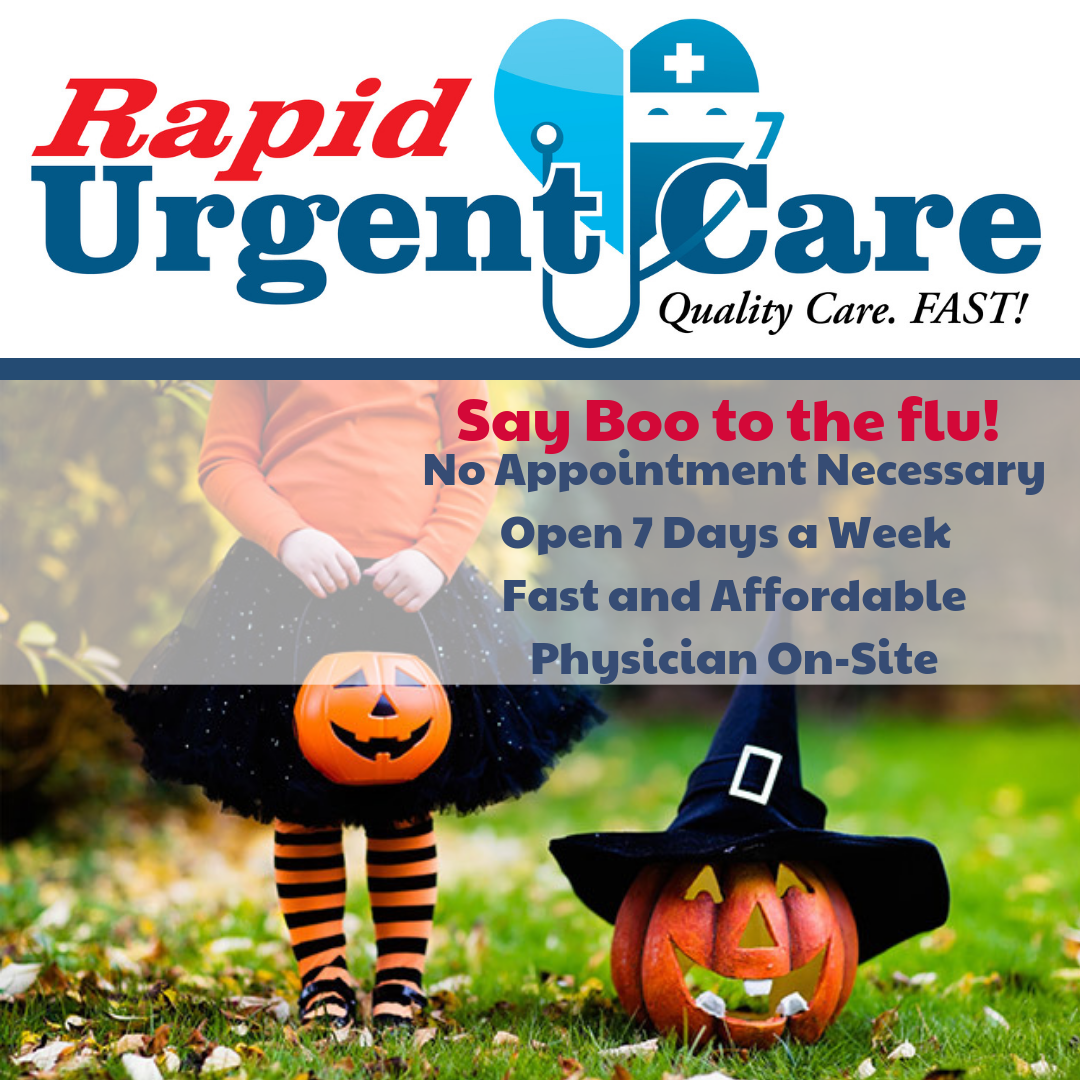 Rapid Urgent Care Baton Rouge