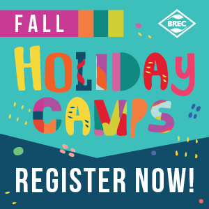 BREC Baton Rouge Holiday Camp