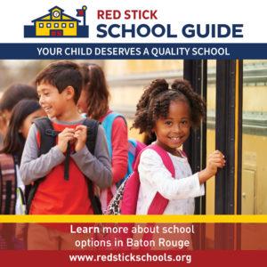 Baton Rouge Schools
