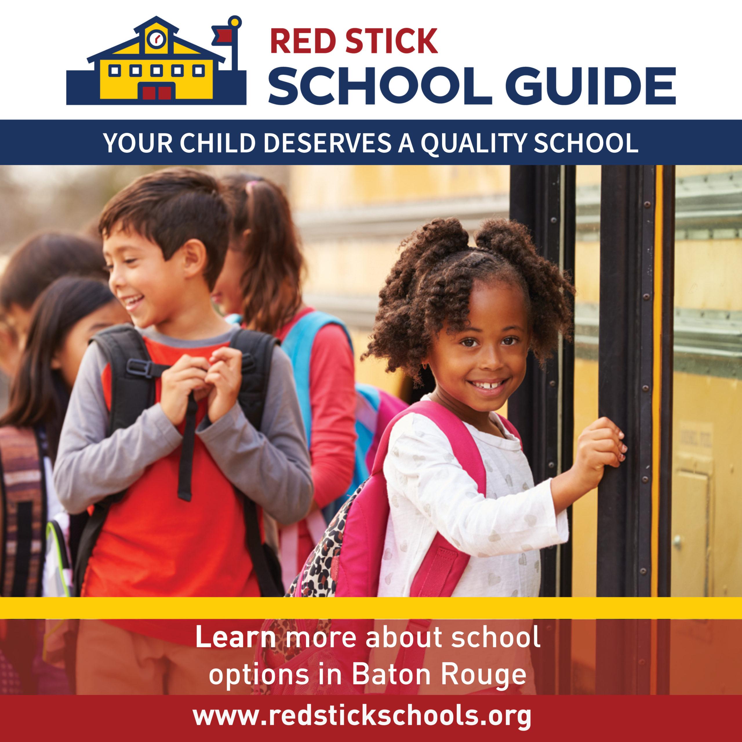 Red Stick Schools